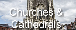 cathedral - places to go in County Durham