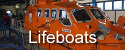 lifeboat - places to go in North Yorkshire