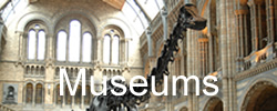 museum - places to go in Derbyshire
