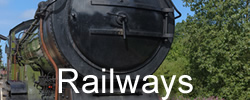 railway - places to go in Somerset
