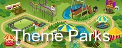 theme-park - places to go in Kent