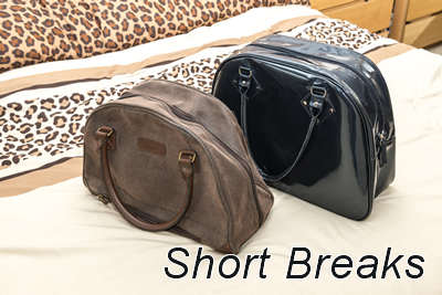 Short stay bags